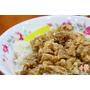 ▋嘉義美食▋文化夜市+民主火雞肉飯~雞肉飯勝地
