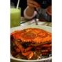 ▋菲律賓▋馬尼拉The Red Crab紅蟹餐廳~螃蟹料理獨樹一格