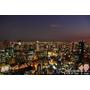 ▋日本大阪▋梅田 空中庭園展望台~俯看大阪浪漫夜景的好地方