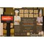 蘭城晶英酒店2012/6/3@櫻桃鴨教主V.S.料理鐵人名廚