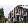 ▋菲律賓佬沃▋情定拉瓦格-佬沃五日深度之旅day2(下)聖塔莫尼卡教堂.馬可仕女兒的世紀婚禮