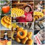 ▋新竹旅遊▋新埔鎮.味衛佳~曬柿餅吃柿子