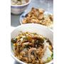 ▋新竹美食▋新埔.古月阿婆粄條店~客家單純的美味