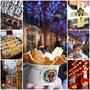 ▋台中美食▋台中市.宮原眼科冰淇淋、珍珠奶茶、日出土鳳梨酥、日出乳酪蛋糕~華麗建築的驚喜