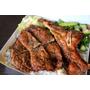 ▋高雄美食▋正忠排骨飯~高雄排骨飯的美味傳奇