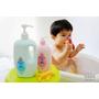 ▋嬌生▋嬰兒沐浴精、嬰兒潤膚乳液~ 幫小人兒洗澡的好幫手