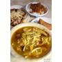 ▋高雄小吃 ▋橋頭.咖哩鮪魚羹~橋頭糖廠旁的獨特美味