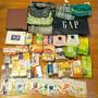 ▋日本四國戰利品▋美妝保養、健康食品、幼兒用物、茶類、伴手禮一起購足
