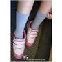 ♥MIT穿搭♥▋AUTOBUY好東西我都賣- 三合豐ELF素面童襪▋寶貝小人的腳~