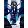 凱莉米洛 2011 世界巡迴台北演唱會