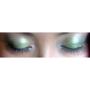 最常用的假睫毛:Ardell110和124