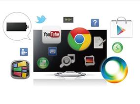 Sony『BRAVIA Google雲端媒體播放器』智慧享樂 網路電視再進化