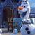 雪寶、艾莎公主在台北過耶誕!「冰雪奇緣嘉年華」讓101化身銀白王國