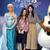 冰雪奇緣嘉年華|2017/11/30-2018/1/14 最美最夢幻的聖誕景點就在台北101
