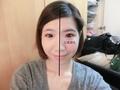 泰國彩妝三合一3D眉筆 眉筆/眉粉/染眉膏