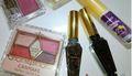 【CANMAKE|一抹秋意。女孩們搶到缺貨的10月新色//萬聖節限定彩妝品♥】