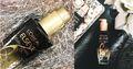 黑瓶髮油來了!擁有香水前中後味「巴黎萊雅 金緻護髮精油 2017年度限定款」1月上市