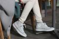 【Outfit】日系風格女孩必備❤日模梨花自創品牌限定 Converse X Maison de Reefur 聯名款